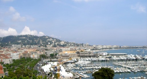 My (Celebrity) Experience at the Cannes Film Festival