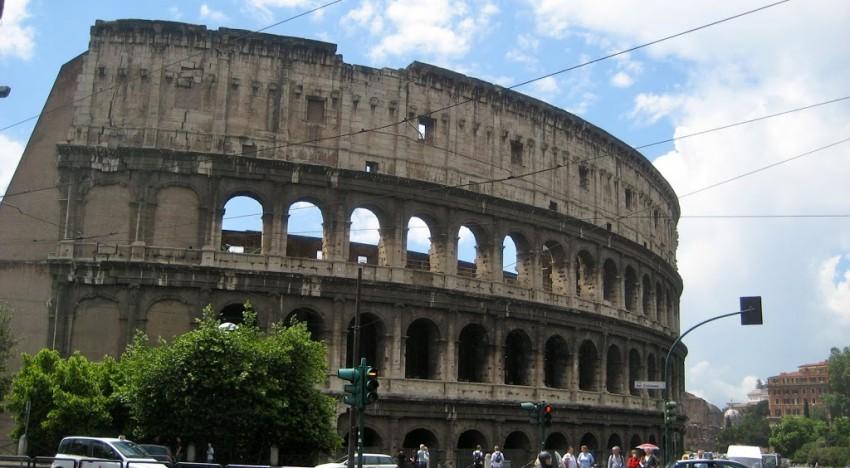 When in Rome, Do as the Romans Do