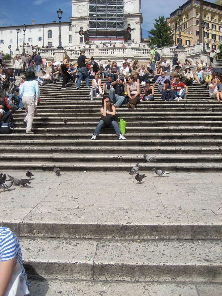 spanish-steps