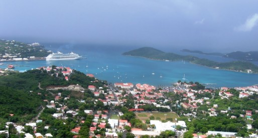 St. Thomas: Magen's Bay and Our Private Island Tour