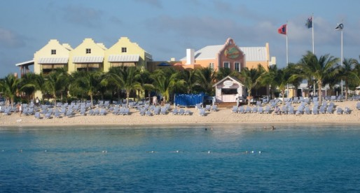 Grand Turk: relaxin' and wastin' away in margaritaville