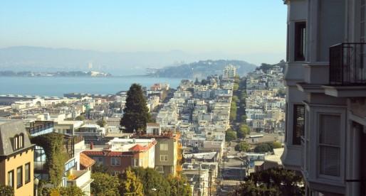 San Francisco in Photos