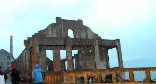 Alcatraz Island: An Inescapable Experience