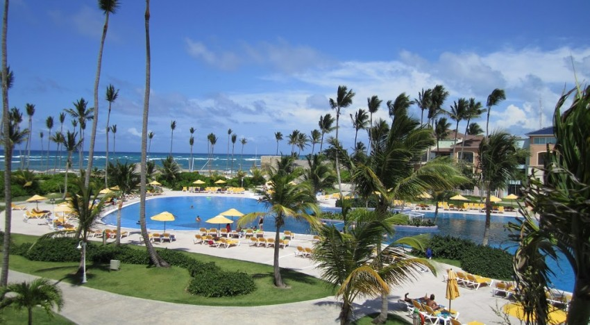 Punta Cana in Pictures: Our Week in Paradise