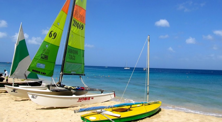 A Taste of Barbados: The Best of the Best