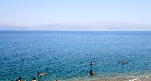 My 16 Favorite Photos From Israel