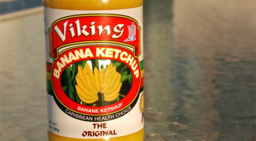 Discovering BANANA KETCHUP in St. Lucia: The Secret Taste of the Caribbean