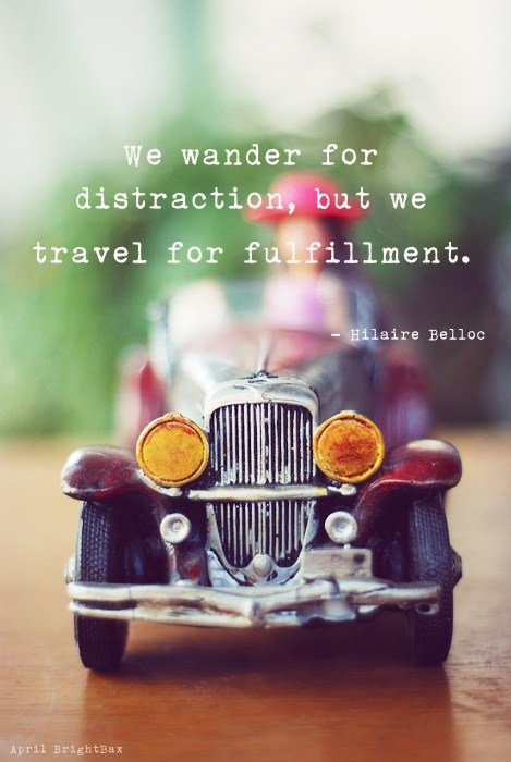 17 BEST travel and adventure quotes | www.apassionandapassport.com