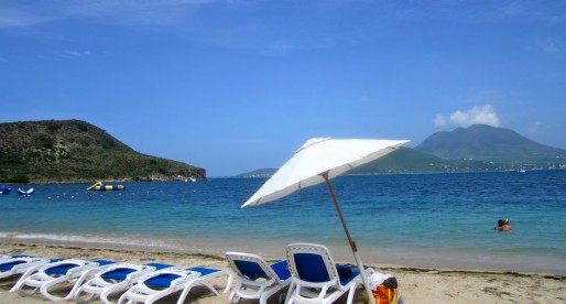 B is for BEACHES: My Favorite of the Caribbean