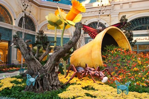 34 Things To Do In Las Vegas Besides Gamble