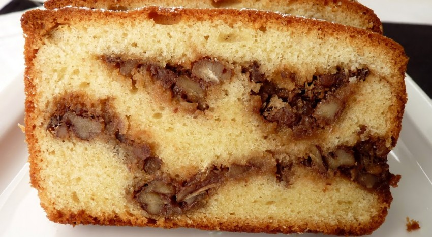 R is for RUM CAKE: The Key to A Happy Crowd