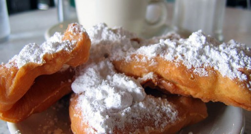 Cafe du Monde – A Sugary Treat in the French Quarter
