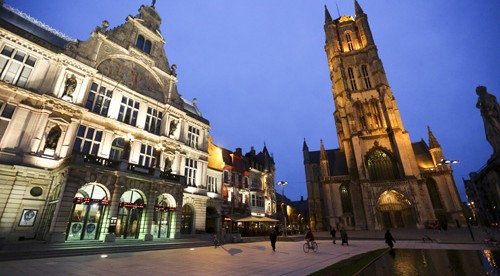 10 Things to do in Belgium (After Eating A Ton of Chocolate)