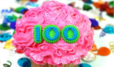 100th Post = Some new additions to the Blog!