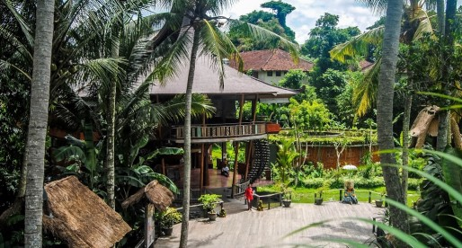 48 Hours in Ubud, Bali (One of Indo's Premier Cities)