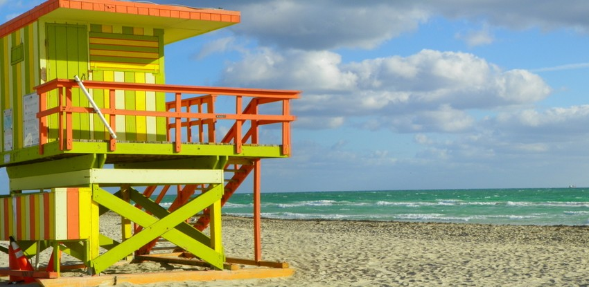 10 Things to do in Florida (besides hanging out with Mickey)