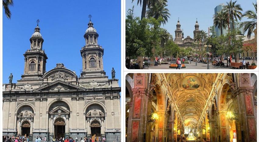 48 Hours in Santiago de Chile