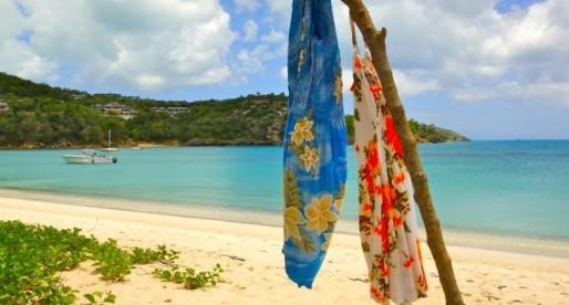 29 Gorgeous Beaches Around the World