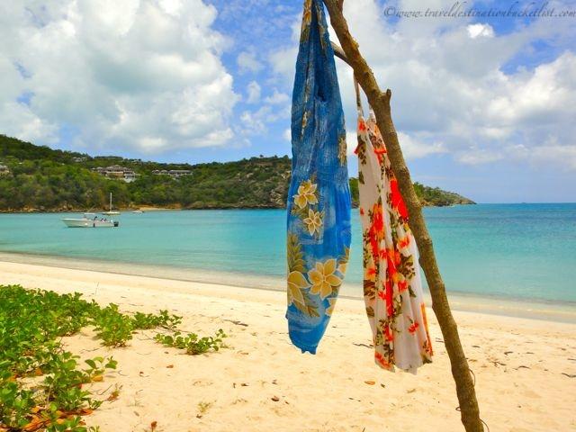 Deserted-beach-Antigua