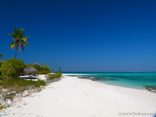 Matemo-Island-Mozambique
