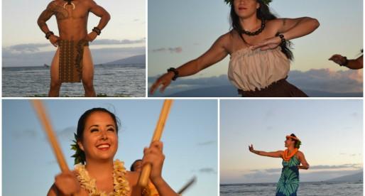 The Feast at Lele: An Upscale Hawaiian Luau