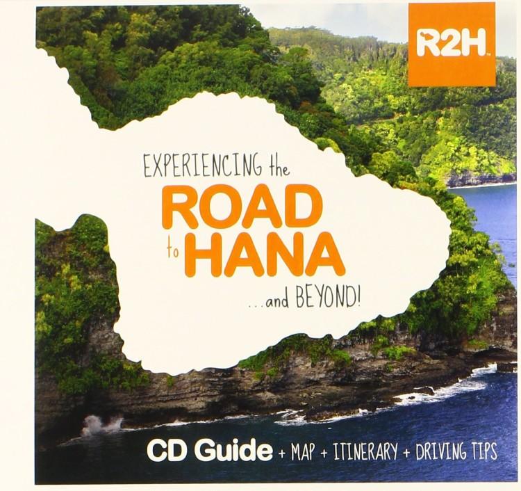 road to hana cd