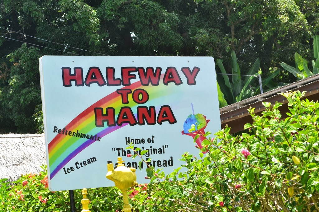 Where to Stop on the Road to Hana in Maui Hawaii | www.apassionandapassport.com