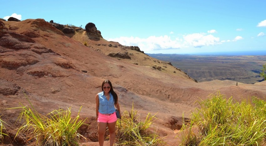 Exploring Waimea Canyon State Park, The Grand Canyon of the Pacific