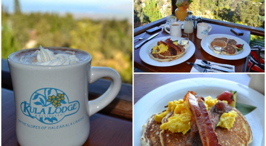 Hungry in Hawaii?! 10 (more) Must Eat Places on Maui