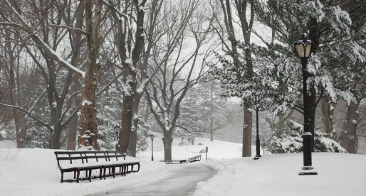 48 Hours in New York City – Winter Edition