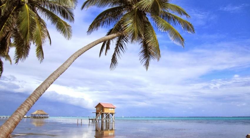 Stunning Snapshots From San Pedro, Belize