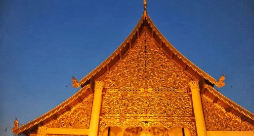 48 Hours in Chiang Mai, Thailand