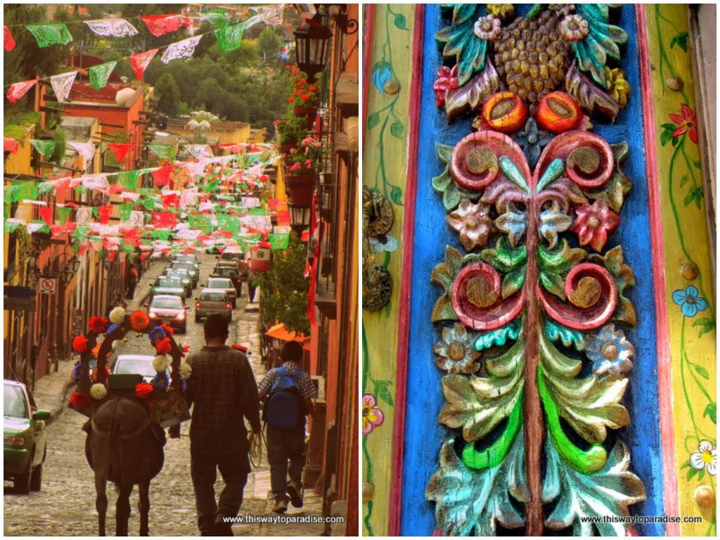 48 Hours in San Miguel de Allende, Mexico