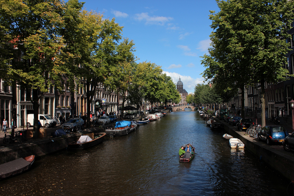 48 Hours in Amsterdam: Art, History, Music, and More