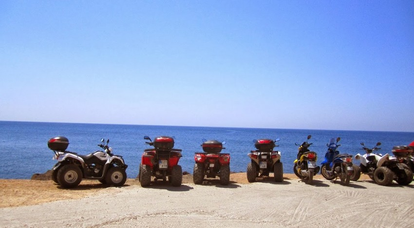 Getting Around in Greece: A Transportation Guide