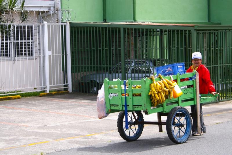 san jose costa rica fruit seller