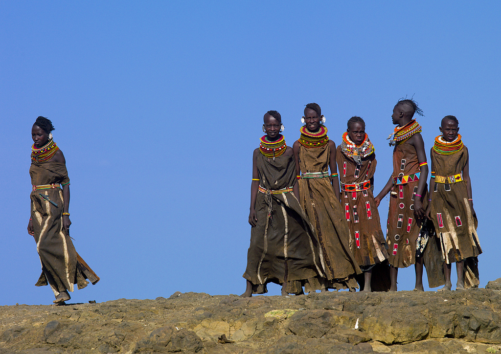 KENYA: Best Things To See and Do