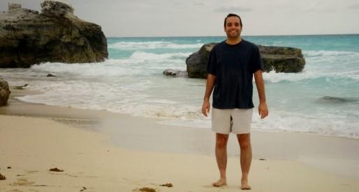 Part-Time Traveler Talk with Aaron Cruz