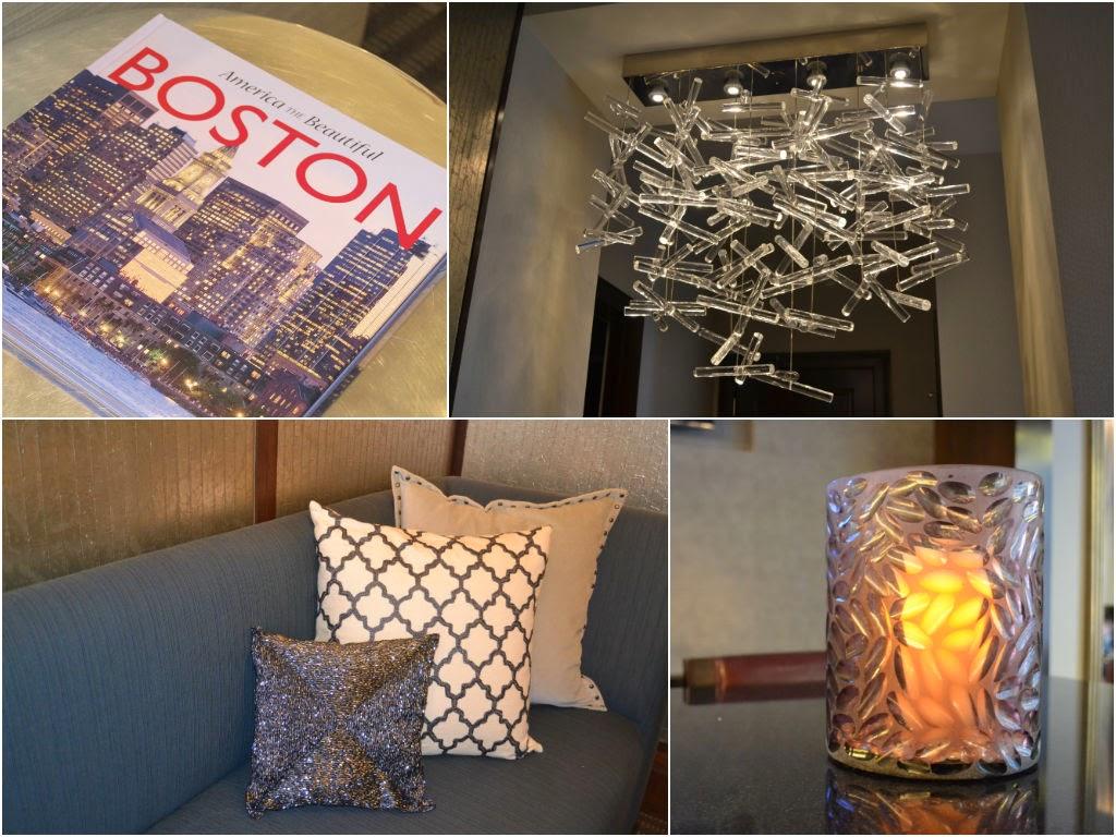 boston hyatt regency room