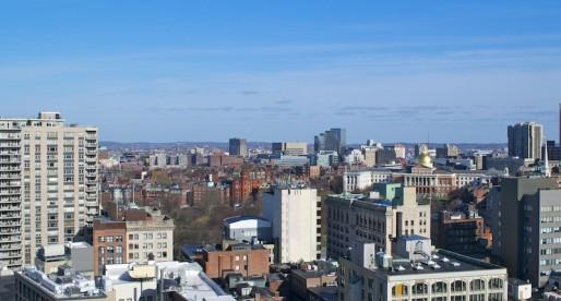 Hyatt Regency Boston: Ultramodern Luxury in the Heart of the City