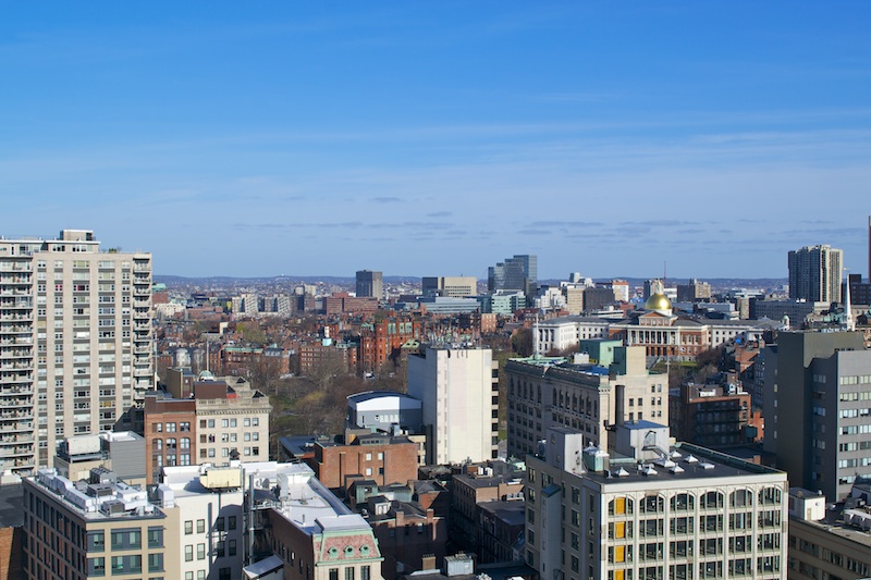 Hyatt Regency Boston: Ultramodern Luxury in the Heart of the City