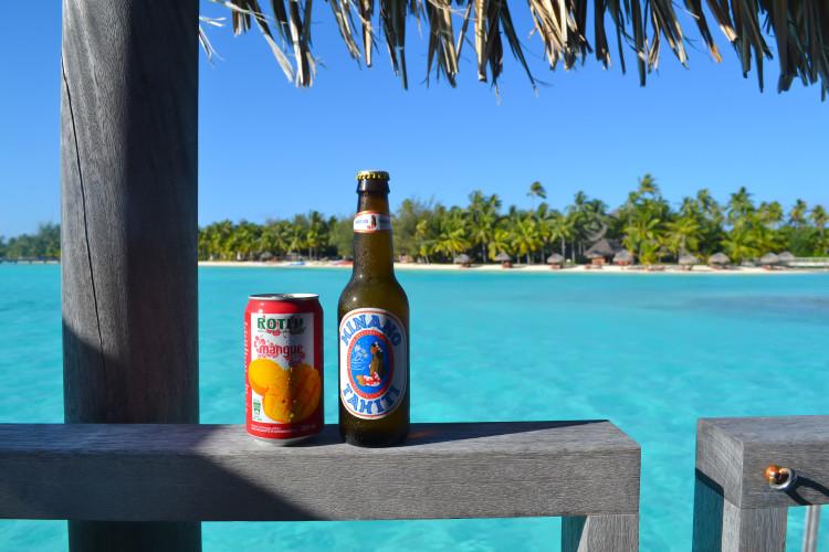30 photos to inspire you to visit Bora Bora! | www.apassionandapassport.com