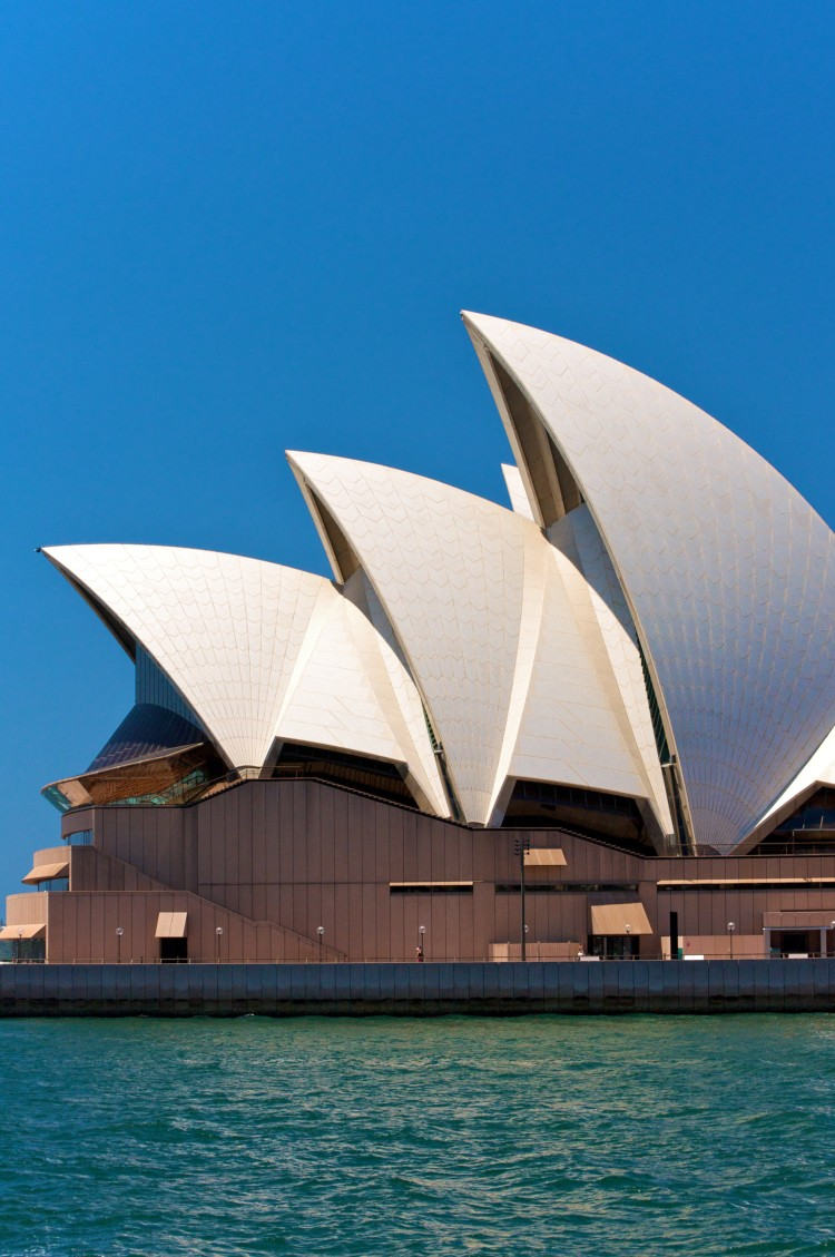 48 Hours in Sydney, Australia