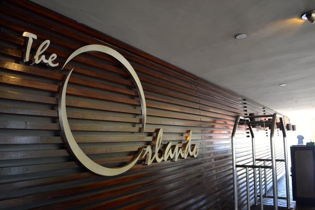 The Orlando Hotel