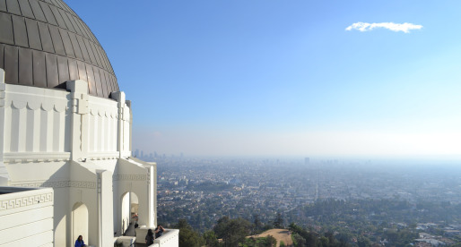 The Perfect Way to Spend a Day in LA