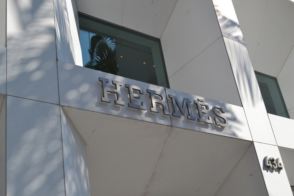 rodeo drive hermes