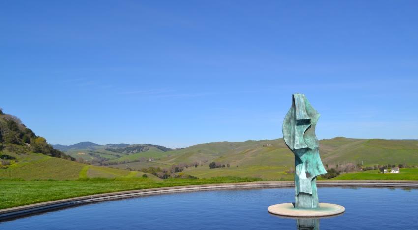 A Girl's Getaway to Napa Valley, California