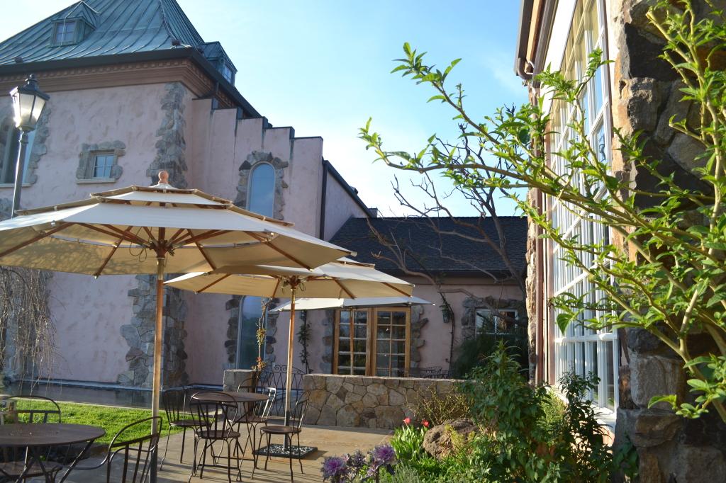 9 Vineyards to Visit on your Next Trip to Napa Valley | www.apassionandapassport.com