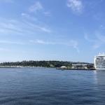 argosy harbor cruise seattle