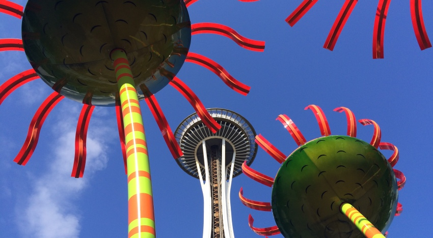 Seven of Seattle's Top Tourist Attractions